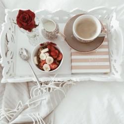 Dzie dobry poranek niadanie granola goodday planning organizer simpleplan simpleplannerhellip