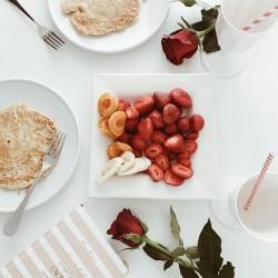 Dzie dobry niadanko kawa niadanie breakfast smacznie dziendobry plan simplesimpleplannerhellip