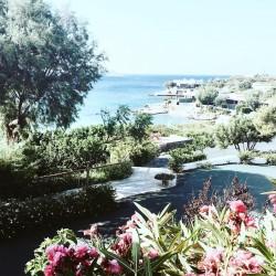 Simply love Greece widok seaview summer wakacje hotel bestmorning cudohellip