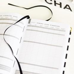 Zaplanuj swoje finanse! Uporzdkuj Swoje wydatki home financial plan sheetshellip